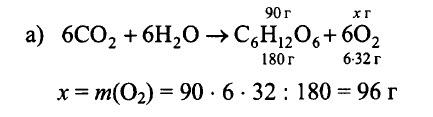 Рябов Химия 8 Решение задач Кислород