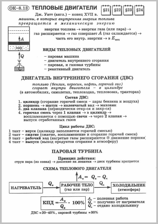 Физика кпд решение задач решение задачи рымкевич 839