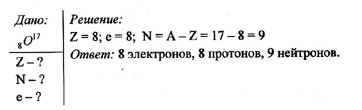 Решение задачи по ядерной физике сопромат статически неопределимые задачи решение