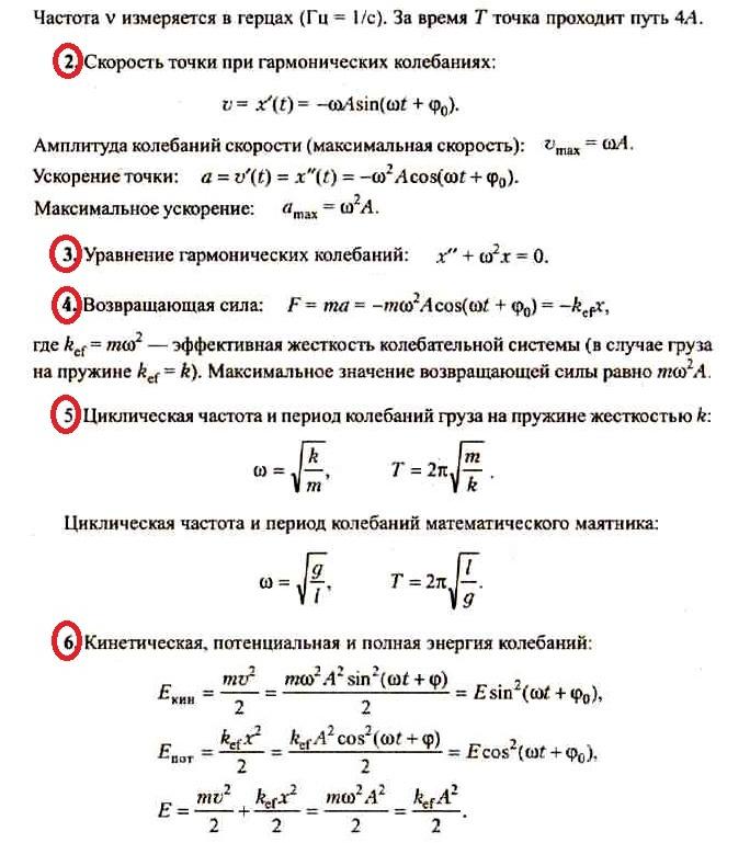 Примеры решений задач по колебанию и волнами пример на решение задачи коши