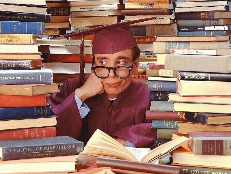 Образование или грамотность